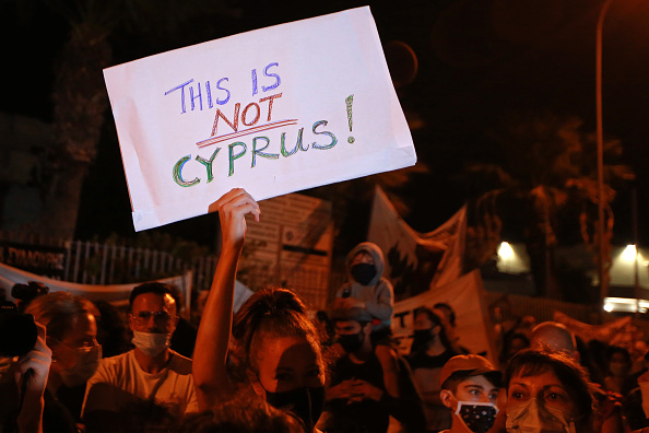 Republic Of Cyprus「Cyprus Amid Political Scandals」:写真・画像(15)[壁紙.com]