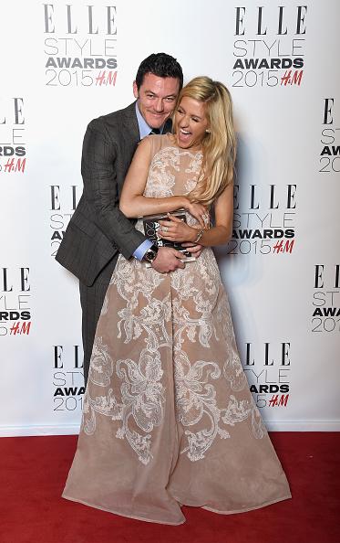 俳優「Elle Style Awards 2015 - Winners Room」:写真・画像(12)[壁紙.com]