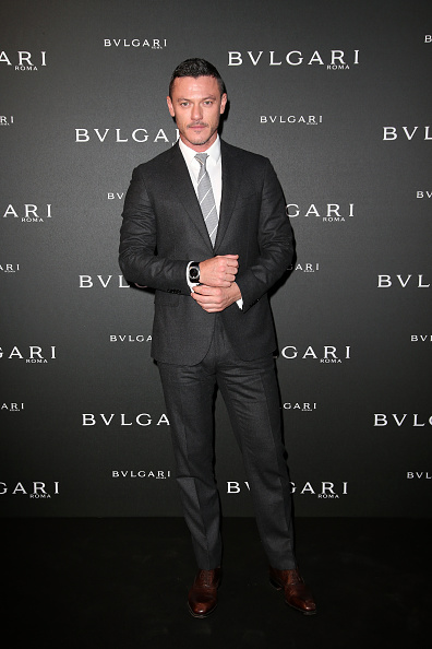 One Man Only「BVLGARI Brand Event - Press Dinner」:写真・画像(18)[壁紙.com]