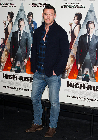 """Eamonn M「BFI Host A Preview Screening And Q&A  Of """"High Rise""""」:写真・画像(13)[壁紙.com]"""