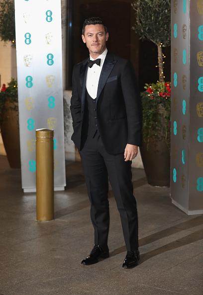 Formalwear「EE British Academy Film Awards - Official After Party - Arrivals」:写真・画像(10)[壁紙.com]