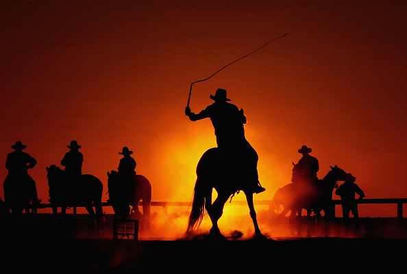 Whip - Equipment「The Great Australian Outback Cattle Drive Previews In South Australia」:写真・画像(7)[壁紙.com]
