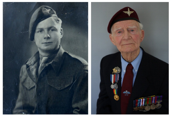 Composite Image「Surviving Normandy Veterans Remember Their Role on D-Day」:写真・画像(11)[壁紙.com]
