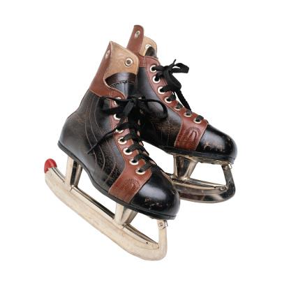 Silver Shoe「Hockey Skates」:スマホ壁紙(19)