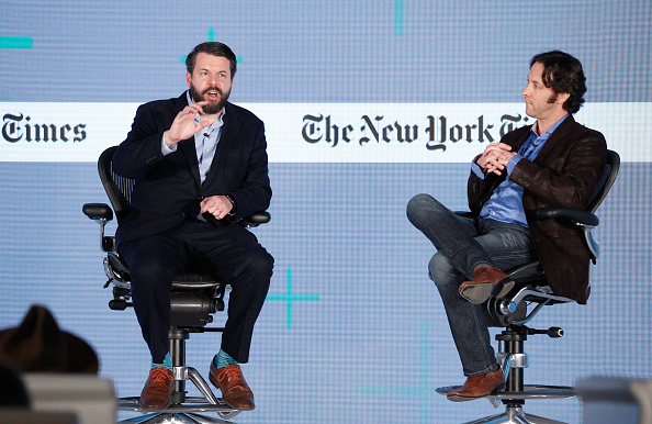 Neuroscience「The New York Times New Work Summit - Day 2」:写真・画像(17)[壁紙.com]