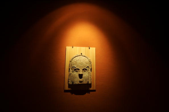 Abid Katib「Archeology Museum To Offer Look At Rich Past」:写真・画像(10)[壁紙.com]