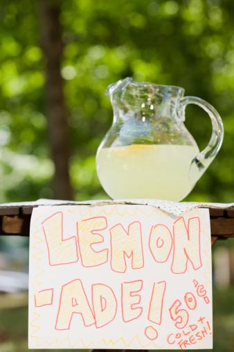 Pour Spout「Lemonade stand」:スマホ壁紙(11)