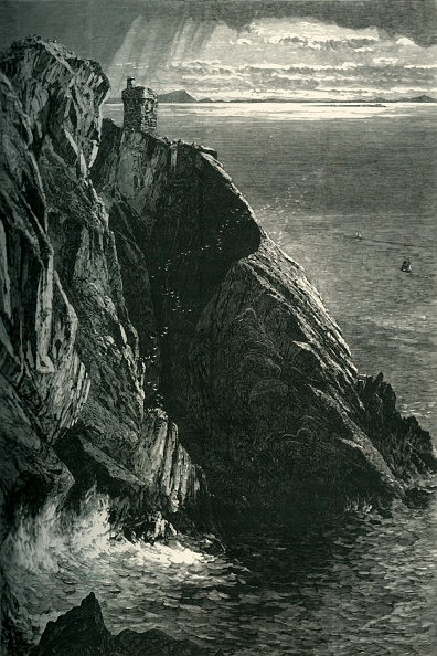 County Donegal「Carrigan Head」:写真・画像(3)[壁紙.com]