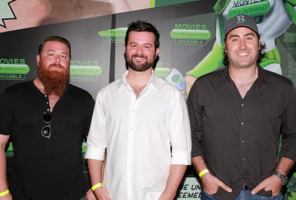 """Hard Rock Hotel「Movies On Demand """"The Houses October Built"""" Interviews, Comic-Con 2014」:写真・画像(19)[壁紙.com]"""