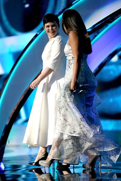 Christopher Polk「The 41st Annual People's Choice Awards - Roaming Show」:写真・画像(19)[壁紙.com]