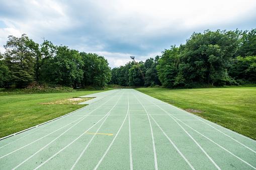 Track Event「Athletics track」:スマホ壁紙(12)