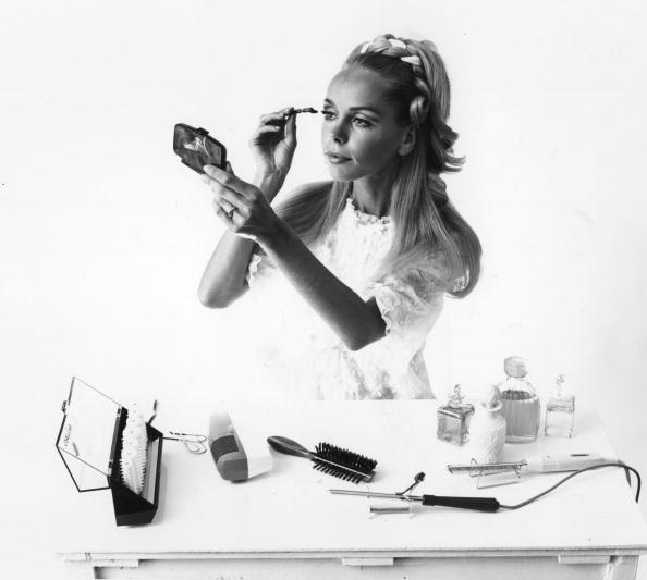 Archival「Eye Make Up」:写真・画像(12)[壁紙.com]