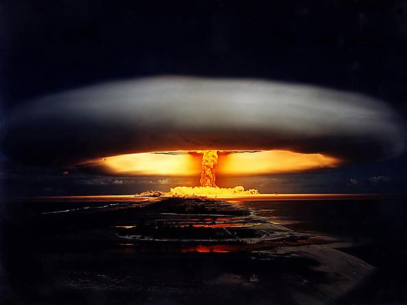 Galerie Bilderwelt「Nuclear Test France」:写真・画像(14)[壁紙.com]