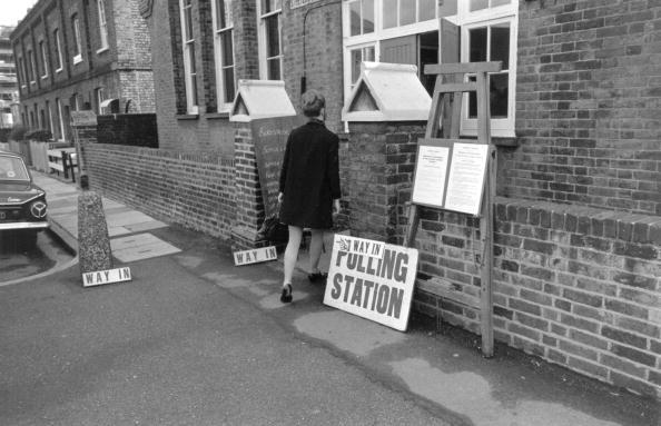Grove「Polling Station」:写真・画像(8)[壁紙.com]