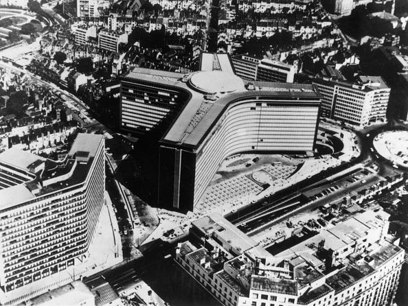 Brussels-Capital Region「EEC Headquarters」:写真・画像(16)[壁紙.com]