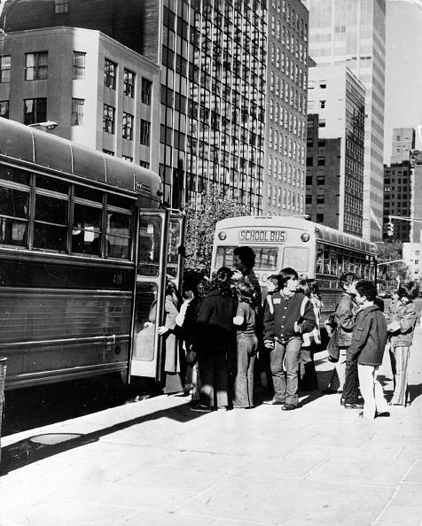 School Bus「Transport To School」:写真・画像(11)[壁紙.com]