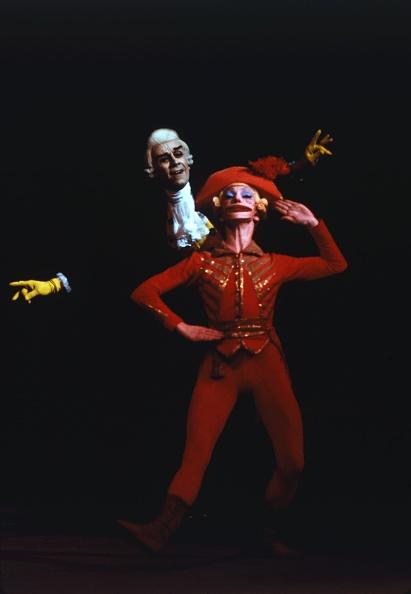 Russian Ballet「Bolshoi Nutcracker」:写真・画像(1)[壁紙.com]