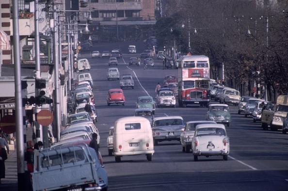 Transportation「Jo'burg's Streets」:写真・画像(11)[壁紙.com]