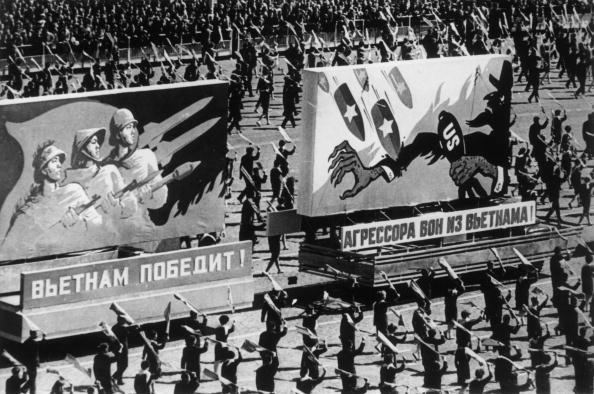 Communism「May Day」:写真・画像(19)[壁紙.com]