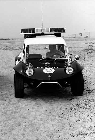 Bizarre Vehicle「Dune Buggy」:写真・画像(16)[壁紙.com]