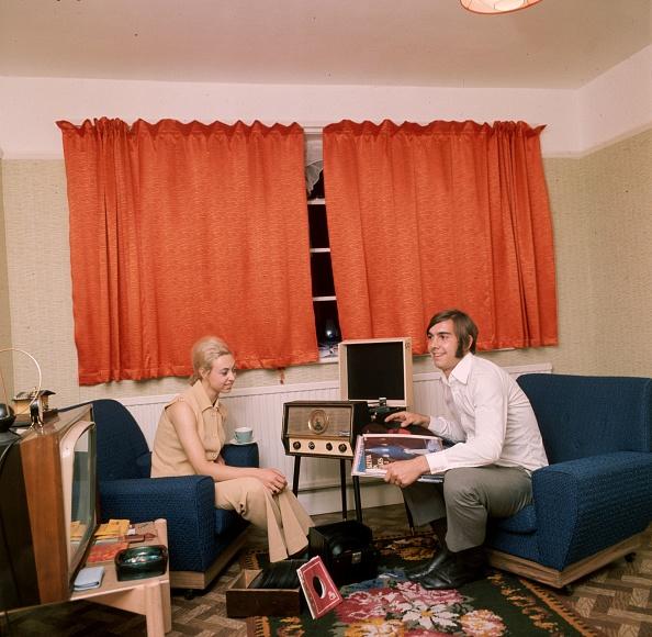 Living Room「Footballer's Home」:写真・画像(16)[壁紙.com]