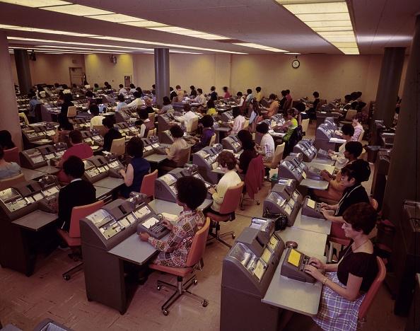 Office「Book Keeping」:写真・画像(8)[壁紙.com]