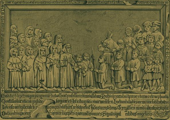 University「Sergeants of the provost of Paris」:写真・画像(19)[壁紙.com]