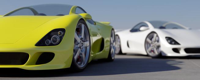 Sports Car「Sports Cars」:スマホ壁紙(15)
