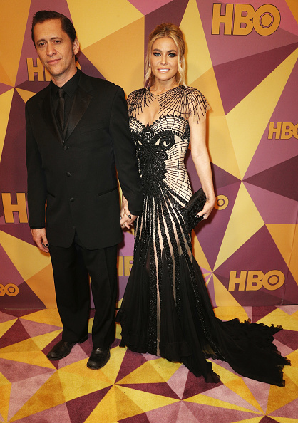 Carmen Electra「HBO's Official Golden Globe Awards After Party - Arrivals」:写真・画像(6)[壁紙.com]