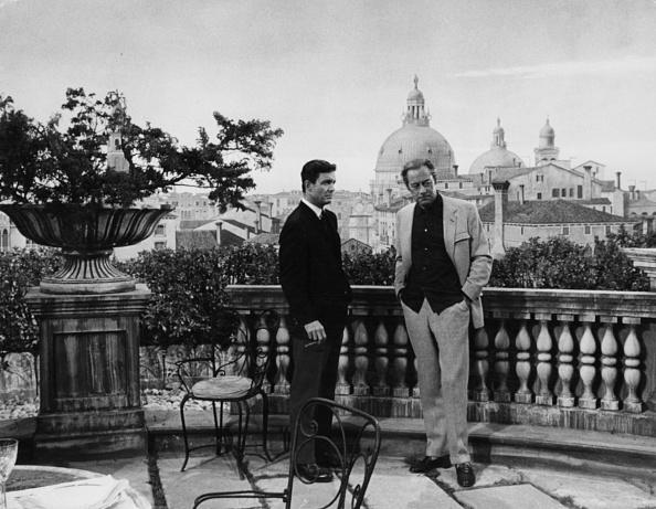 Movie「Cliff Robertson And Rex Harrison」:写真・画像(19)[壁紙.com]