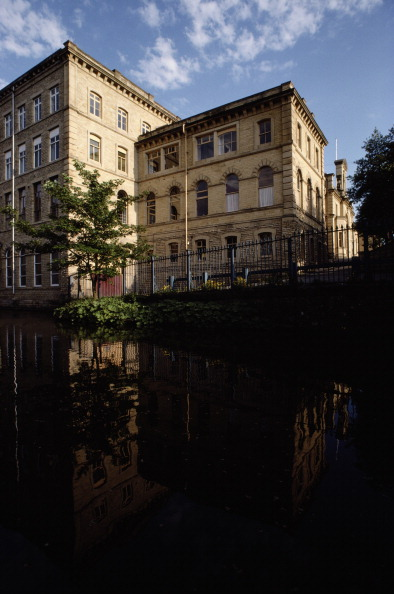 West Yorkshire「Saltaire Mill」:写真・画像(14)[壁紙.com]