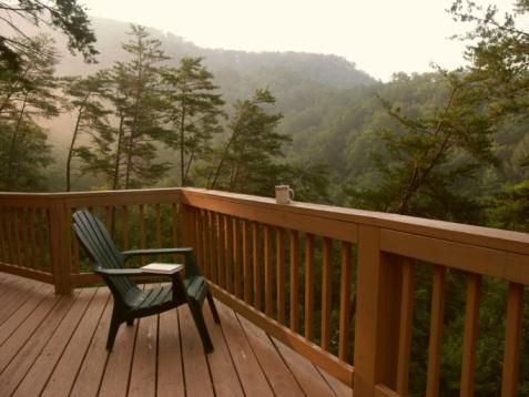 Coffee - Drink「Quiet Mountain Morning」:スマホ壁紙(10)