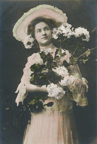 Bouquet「Miss Maude Fealy」:写真・画像(13)[壁紙.com]