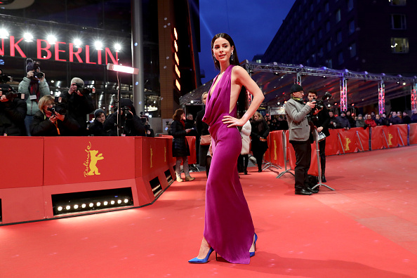 Arts Culture and Entertainment「'3 Days in Quiberon' Premiere - 68th Berlinale International Film Festival」:写真・画像(16)[壁紙.com]