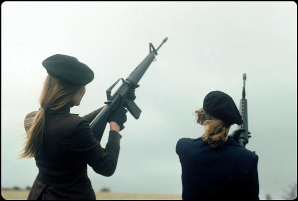 Females「IRA Girls」:写真・画像(18)[壁紙.com]