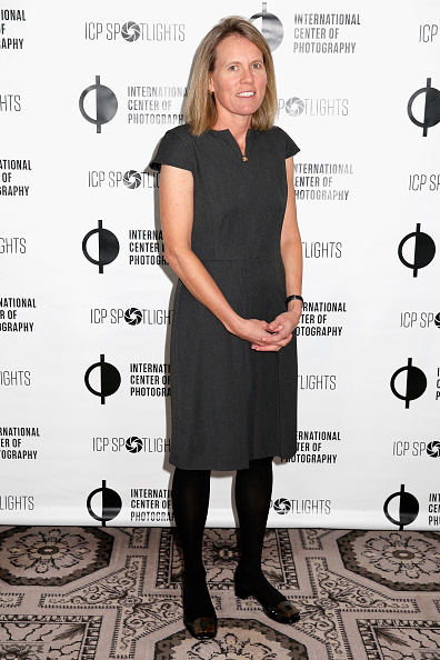 ピューリッツァー賞「Pulitzer Prize-Winning Photojournalist Lynsey Addario Honored At The 2017 ICP Spotlights Luncheon」:写真・画像(19)[壁紙.com]