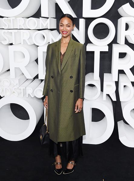 Coat - Garment「Nordstrom NYC Flagship Opening Party」:写真・画像(10)[壁紙.com]