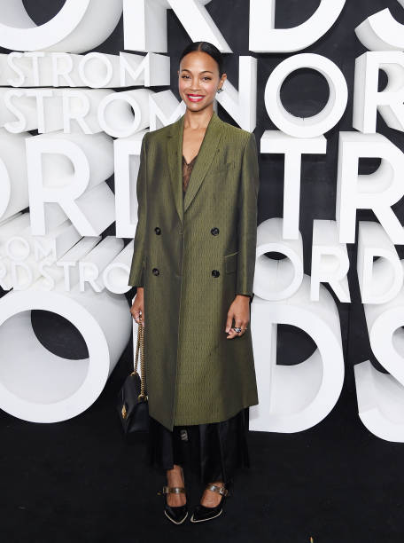 Nordstrom NYC Flagship Opening Party:ニュース(壁紙.com)