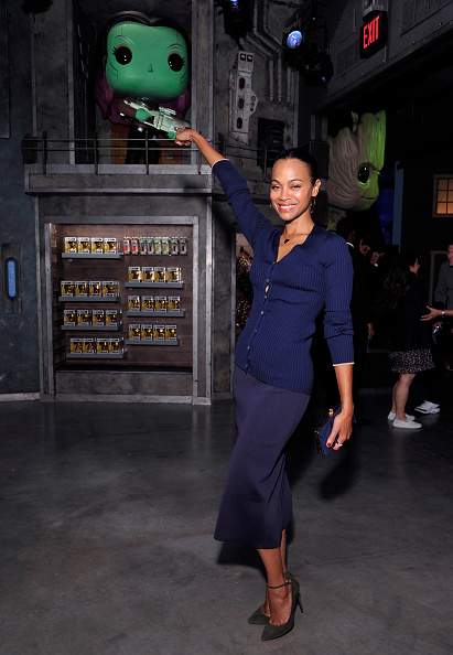 Hollywood - California「Funko Hollywood VIP Preview Event」:写真・画像(9)[壁紙.com]