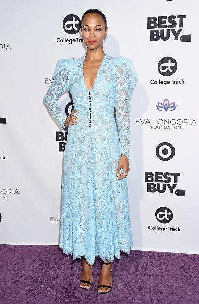 Long Sleeved「Eva Longoria Foundation Dinner Gala - Arrivals」:写真・画像(17)[壁紙.com]