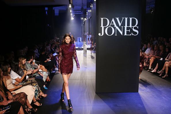 Brendon Thorne「David Jones Autumn/Winter 2016 Fashion Launch - Runway」:写真・画像(10)[壁紙.com]