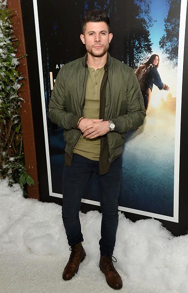 Jamie McCarthy「'Hanna' New York Premiere」:写真・画像(6)[壁紙.com]