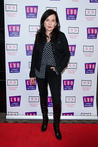 Fully Unbuttoned「'Different For Girls' Screening - Arrivals」:写真・画像(14)[壁紙.com]