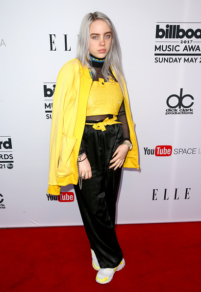 """Blond Hair「The """"2017 Billboard Music Awards"""" And ELLE Present Women In Music At YouTube Space LA」:写真・画像(6)[壁紙.com]"""