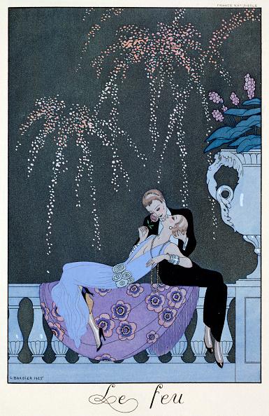 Romanticism「The Fire' 1925」:写真・画像(6)[壁紙.com]