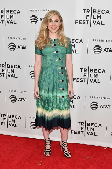 "Dia Dipasupil「""Cargo"" - 2018 Tribeca Film Festival」:写真・画像(18)[壁紙.com]"