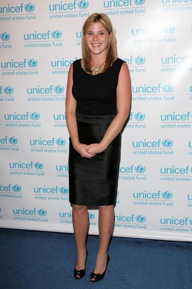 "UNICEF「Jenna Bush Celebrates The Launch of ""Ana's Story: A Journey Of Hope""」:写真・画像(10)[壁紙.com]"