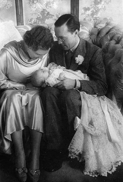 Netherlands「Beatrix I. als Baby」:写真・画像(4)[壁紙.com]