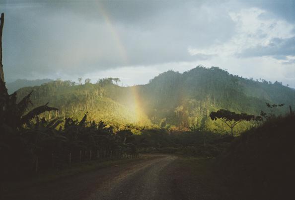 自然の景観「Rainbow In Nicaragua」:写真・画像(18)[壁紙.com]
