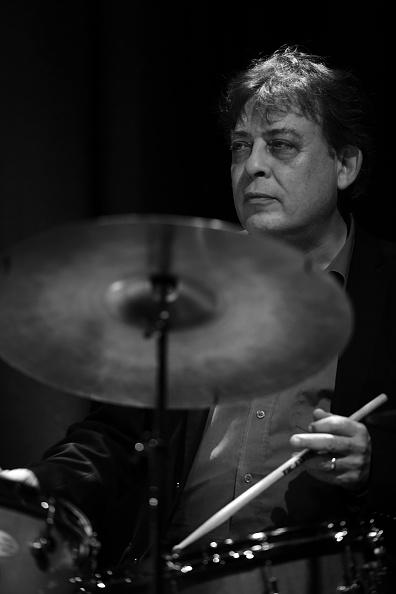 男性一人「Clark Tracey Band At South Coast Jazz Festival」:写真・画像(10)[壁紙.com]